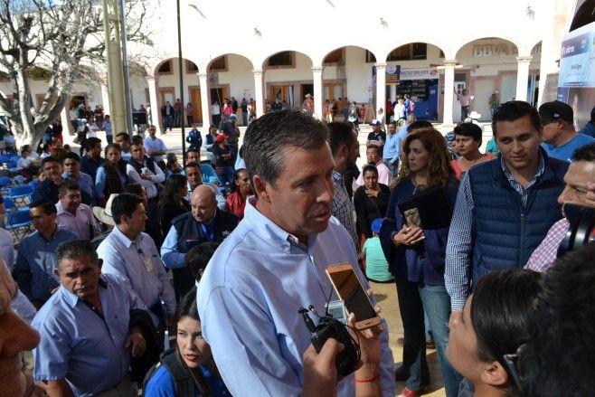 Photo of Márquez no se descarta a la candidatura ni al CEN del PAN