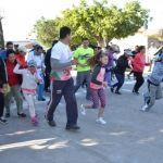 Éxito esperado en Carrera Atlética de Estación Joaquín