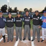 Debuta en Celaya la primera mujer umpire dentro del béisbol profesional en México