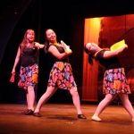 UG fue sede del espectáculo de Danza Aptitude Arte y Discapacidad