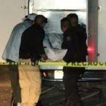 Mata grupo armado a hombre y hiere a otro en Cuerámaro
