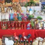 Nacimientos se venden desde 100 a 850 pesos