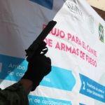 Inicia segunda etapa de programa de canje de armas en comunidad de San Miguel Octopan