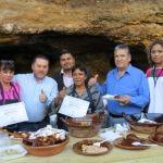 Huanímaro y su Feria del Mole