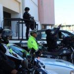 Secretaría de Seguridad Ciudadana inicia operativo enjambre