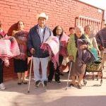"""Habitantes de 20 comunidades beneficiadas con entrega de cobijas en la campaña """"Abrigamos de Corazón 2017"""""""