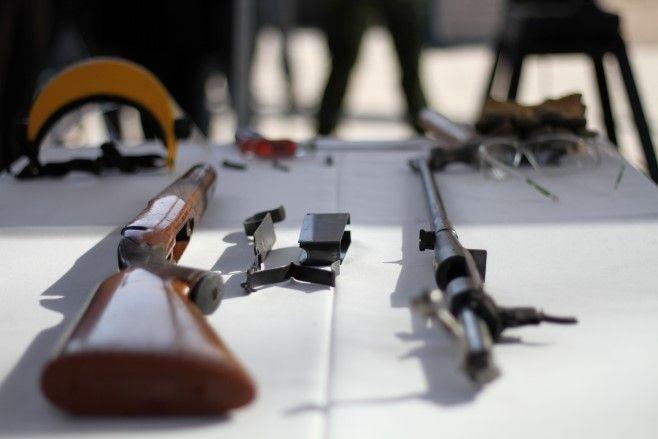 Photo of Celaya arranca campaña de canje de armas