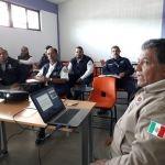 Preparan operatividad integral para las festividades en el Puente de Guadalupe