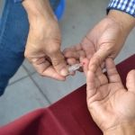 Llega Estado a 40 mil 793 personas con diabetes con la glucosa controlada