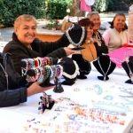 DIF Estatal Impulsa la Actividad Ocupacional y Económica de las Personas Adultos Mayores