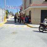 Nuevas vialidades en Estación Joaquín
