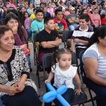Inician caravanas culturales en comunidades