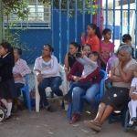 Arrancan trabajos en Templo de Paso de la Canoa