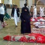 Lágrimas en Egipto por el peor atentado en su historia