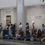 Samsung se burla en un minuto de los 10 años del iPhone