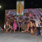 Caravana Cultural en El Varal de Cabrera