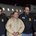 """La defensa de """"El Chapo"""" pide una evaluación psicológica"""