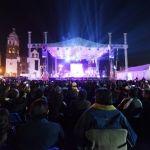 Rompe paradigmas y expectativas XVI Festival del Jazz de Irapuato