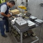 Se fortalece la Oferta Exportable del Sector Metal – Mecánica de Guanajuato