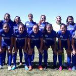 Trinca femenil, campeonas estatales disputarán Copa Telmex Telcel 2017