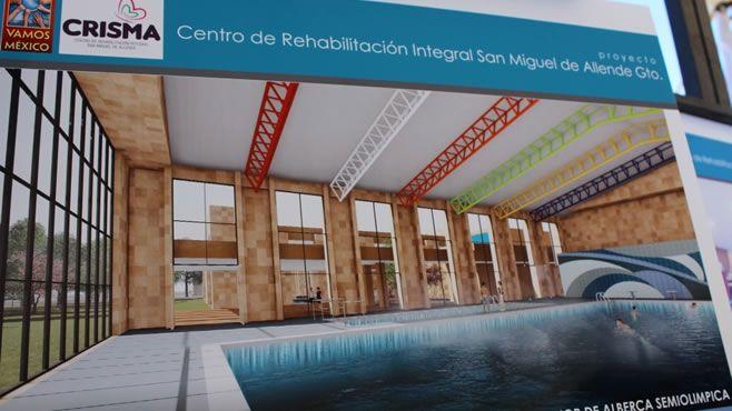 Photo of Se coloca 1ra piedra de Centro de Rehabilitación