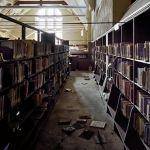 Andrea, la misteriosa estudiante de la biblioteca (cuento)