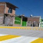 Realiza alcalde Moy Cortéz gira de supervisión de obras