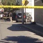 Triple asesinato en calle Casimiro Liceagade Irapuato