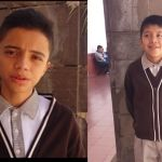 Erick y Jorge, ganadores nacionales de robótica, viajan a China
