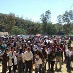 Este miércoles, simulacro de sismo en Sede Marfil de la Universidad de Guanajuato