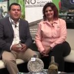 Dentro de Expo Agroalimentaria ofrecen tequila artesanal