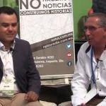 Expo Agroalimentaria de las más rentables en el mundo: Gustavo García Balderas