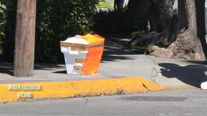 """Photo of Asesinan al """"Gato"""" en la calle Emilio Carranza; a la par se realiza una reunión de Seguridad con autoridades"""