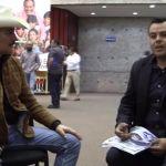 Delegado de CONAGUA va por alcaldía de San Miguel de Allende