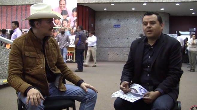 Photo of Delegado de CONAGUA va por alcaldía de San Miguel de Allende
