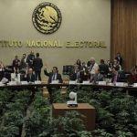 Plantea el INE que se hagan tres debates entre candidatos a la Presidencia en 2018