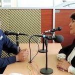Diputada Irma Leticia González, entrevista (Notus Política)