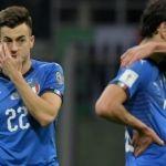 Italia perderá 100 millones de Euros tras quedar fuera del mundial