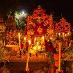 """Janitzio, Aguascalientes y Oaxaca, destinos más visitados en """"Día de Muertos"""""""
