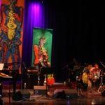 Quinto elemento ft. Jazzamoart en teatro de la ciudad