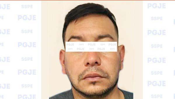 """Photo of Detienen a """"La Tripa"""" por homicidio calificado, huachicoleo, robo y extorsiones"""
