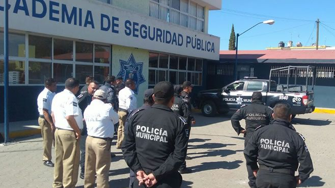 Photo of Irapuato invitado a seminario internacional de políticas policiales basadas en evidencia
