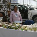 Magdalena López y sus productos de nopal para la diabetes