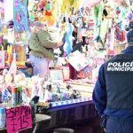 Lista la operatividad de barrios, por parte de la secretaría de seguridad