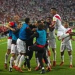 Perú es el último invitado a Rusia 2018; regresa al Mundial de Futbol después de 36 años