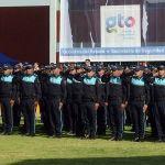 """Irapuato se """"convierte"""" en cuartel de uniformados estatales y federales"""