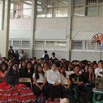 Marcan su rumbo más de mil jóvenes Vallenses: Guanajoven