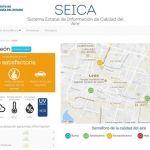 Se desactiva la Primera Precontingencia Ambiental por PM10 en León