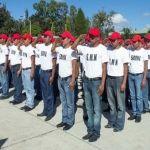 Liberarán cartillas del Servicio Militar Nacional