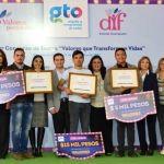 """DIF Estatal Reconoce a los Ganadores de Concurso de Teatro """"Valores Que Transforman Vidas"""""""